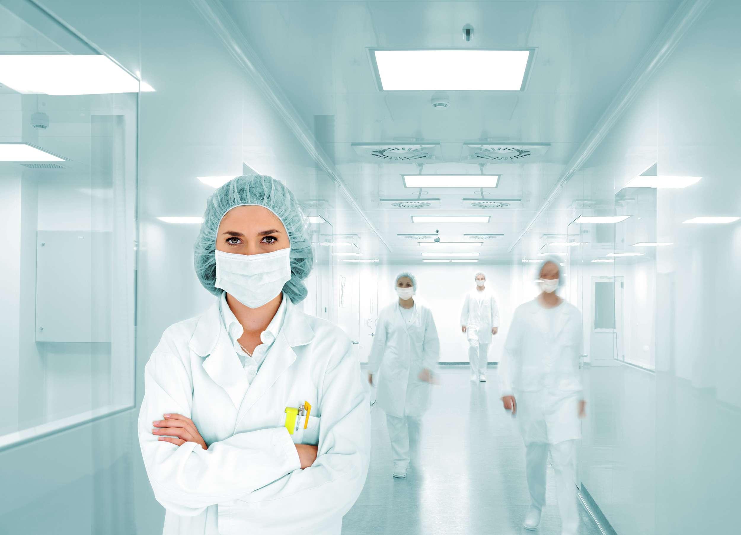 Картинки внутрибольничной инфекции